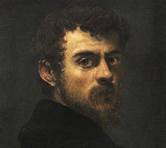Köln Tintoretto