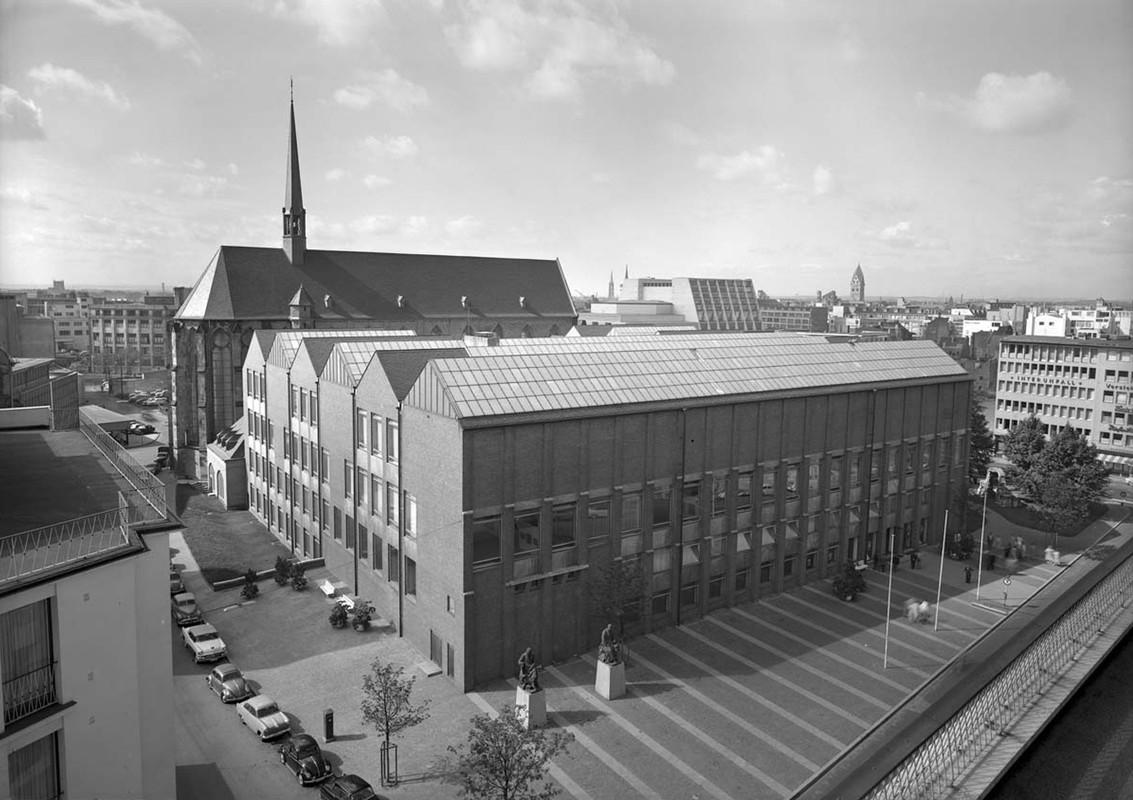 wallraf museum keulen